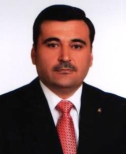 Sinan Yıldız Yönetim Kurulu Başkan Yardımcısı